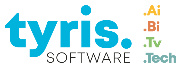 divisiones tyris software