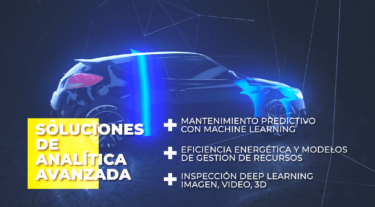 Tyris AI en GR-EX 2020. La feria virtual más importante del mundo sobre robótica, IA e Innovación Tecnológica